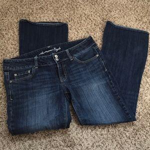 American Eagle 🦅 Artist jeans